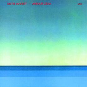 Keith Jarrett, Arbour Zena, 00042282559227
