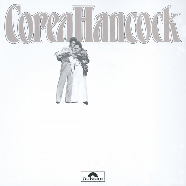 An Evening With Chick Corea And Herbie Hancock 0042283568020