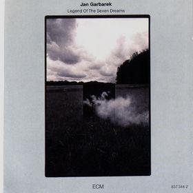 Jan Garbarek, Legend Of The Seven Dreams, 00042283734425
