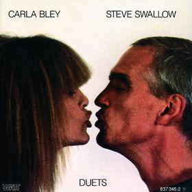 Carla Bley, Duets, 00042283734524