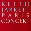 Keith Jarrett, Paris Concert, 00042283917323