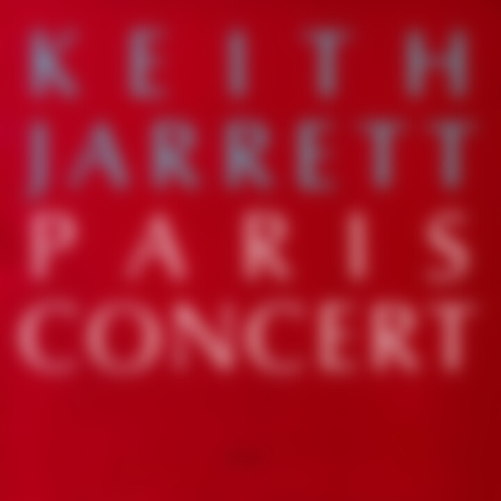 Paris Concert 0042283917327