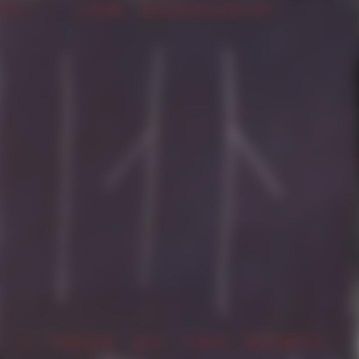 I Took Up The Runes 0042284385024