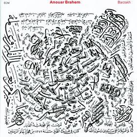 Anouar Brahem, Barzakh, 00042284754026