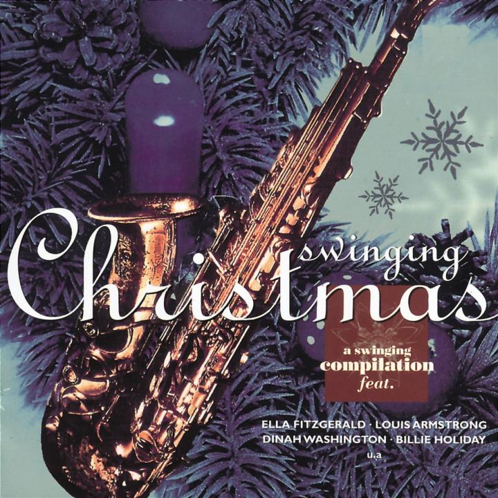 Swinging Christmas 0731451575927