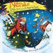 Nena, Nenas Weihnachtsreise, 00731453907324
