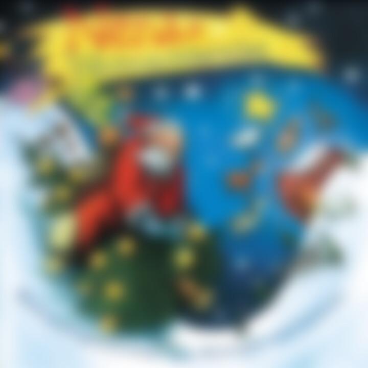Nenas Weihnachtsreise 0731453907320