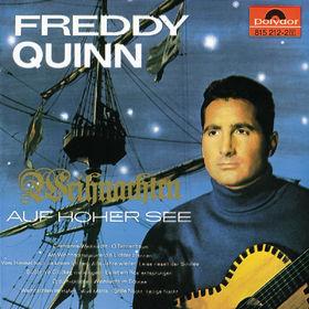 Freddy Quinn, Freddy - Weihnachten Auf Hoher See, 00042281521225