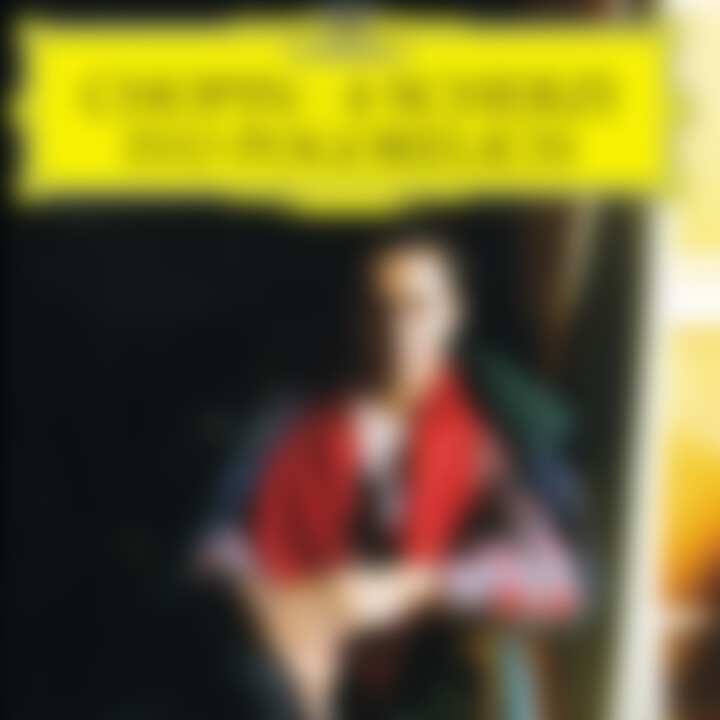 Chopin: Scherzos Nos.1-4 0028943994727