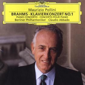 Johannes Brahms, Klavierkonzert Nr. 1 d-moll op. 15, 00028944704129