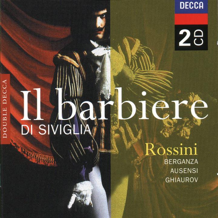 Il Barbiere di Siviglia 0028945259121