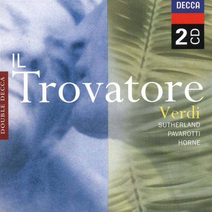 Verdi: Il Trovatore 0028946073524
