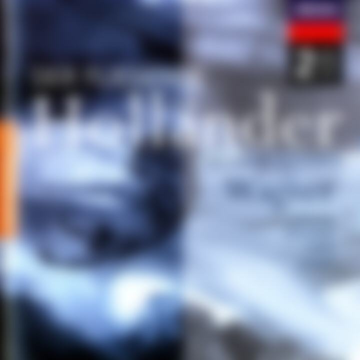 Wagner: Der fliegende Holländer 0028946073823