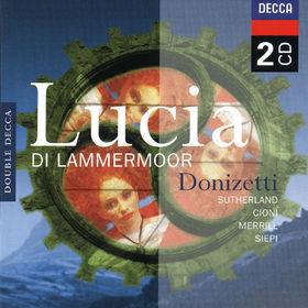 Joan Sutherland, Lucia di Lammermoor, 00028946074725