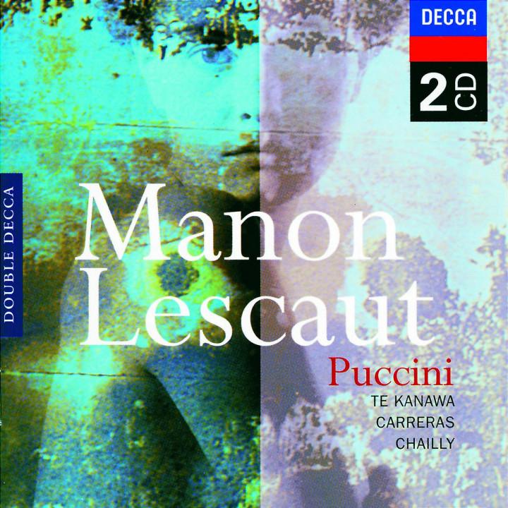 Manon Lescaut 0028946075021