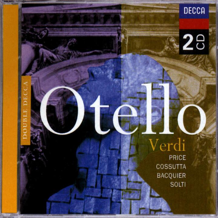 Otello 0028946075629