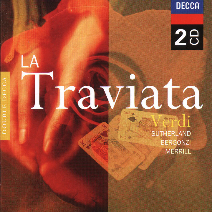 La Traviata 0028946075928