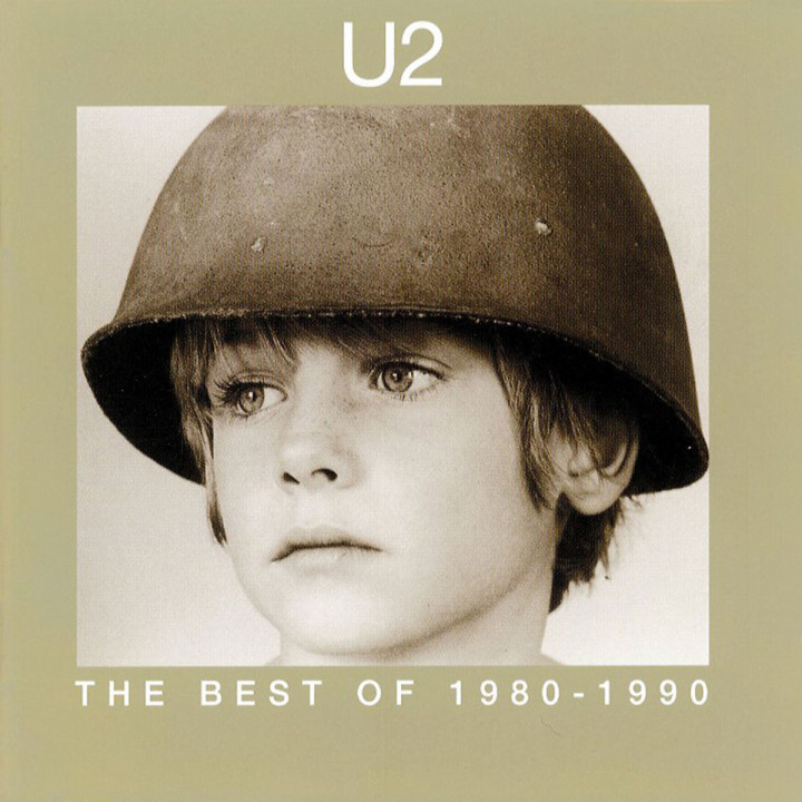 The Best Of 1980 - 1990 0731452461324