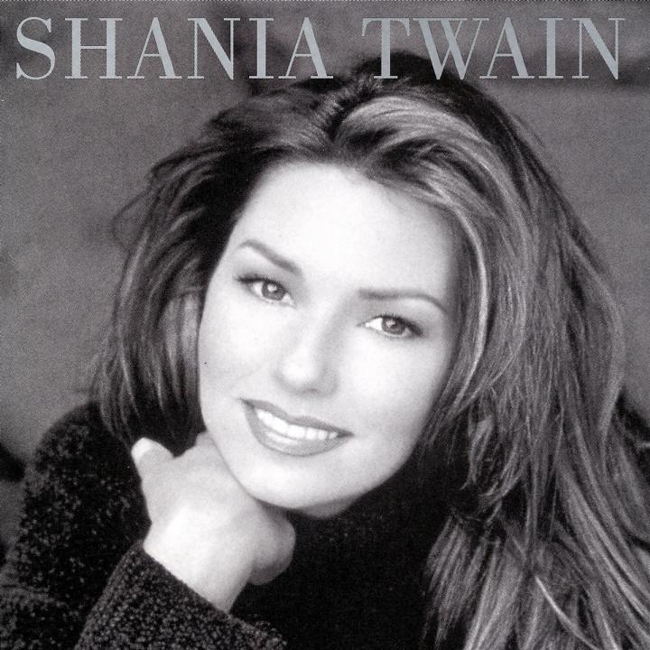 Shania Twain 0731451442223