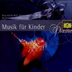 Klassik für Kinder - Komponisten von A-Z, Musik für Kinder:, 00028945960623