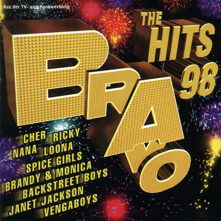 Bravo The Hits ´98 0731456526722