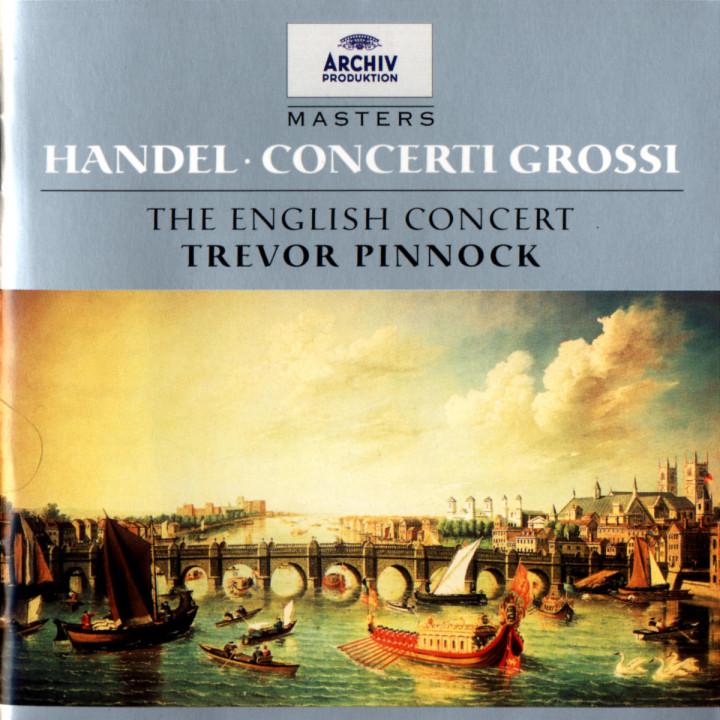 Concerti Grossi 0028944561126