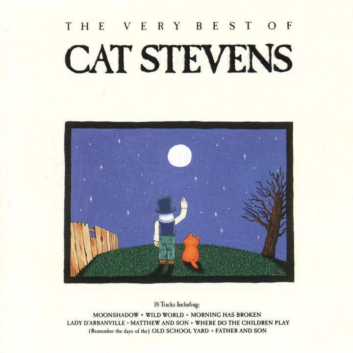 Very Best Of Cat Stevens 0042284014823
