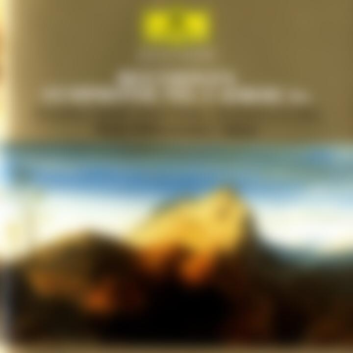 "Beethoven: Symphony No.3 ""Eroica"" 0028944560321"