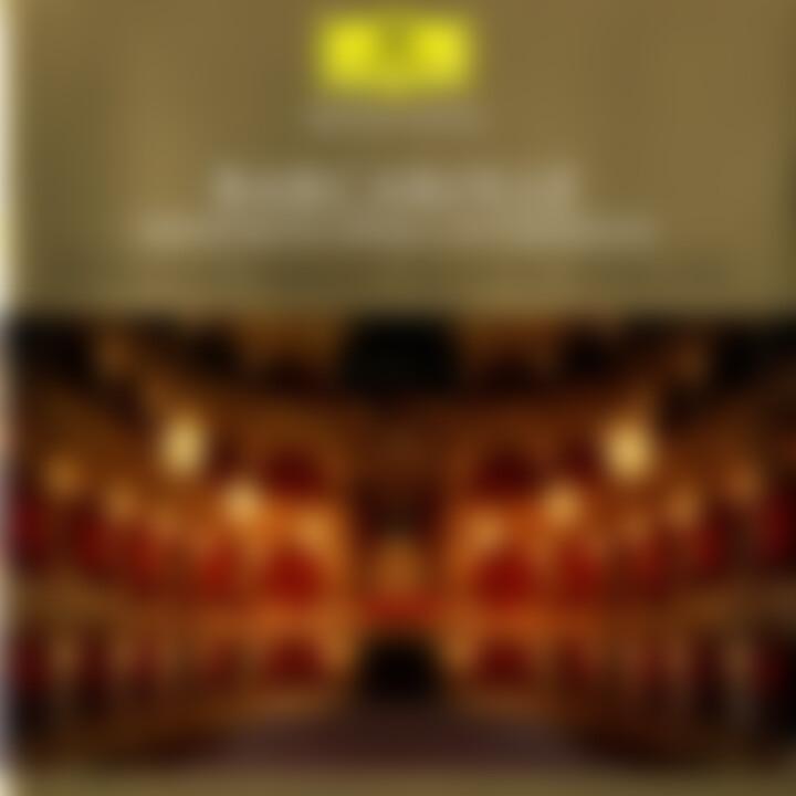 Barcarolle - Favourite Opera Intermezzi 0028944560929