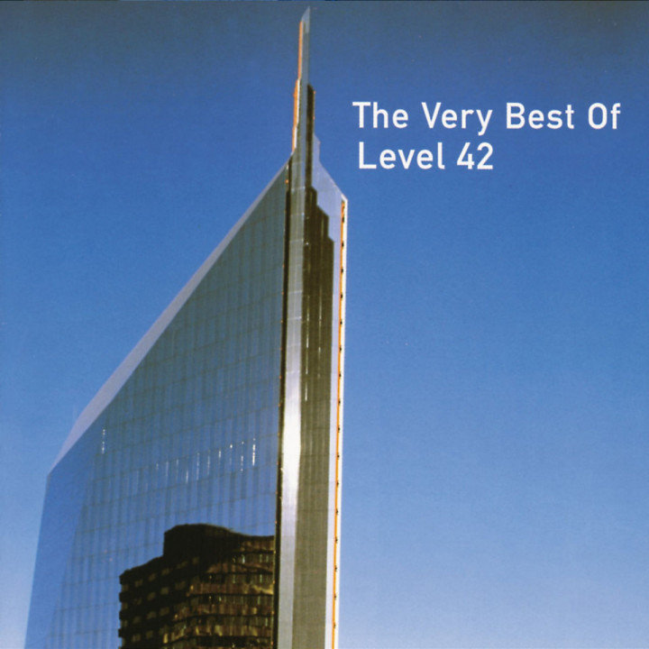 The Very Best Of Level 42 0731455937325