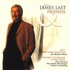 James Last, James Last & Friends, 00731455986723