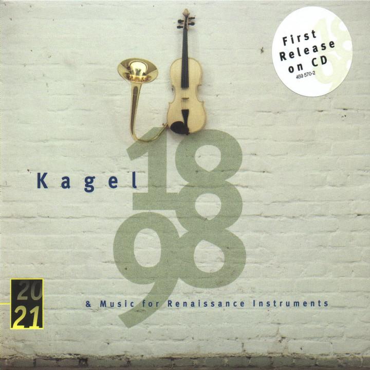 1898 - Music for Renaissance Instruments 0028945957023