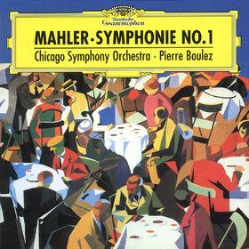 Gustav Mahler, Sinfonie Nr. 1 D-dur Der Titan, 00028945961026