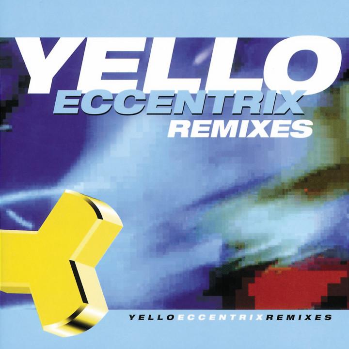 Eccentrix Remixes 0731453858428