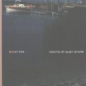 Antonio Carlos Jobim, Nights Of Quiet Stars, 00731455973327