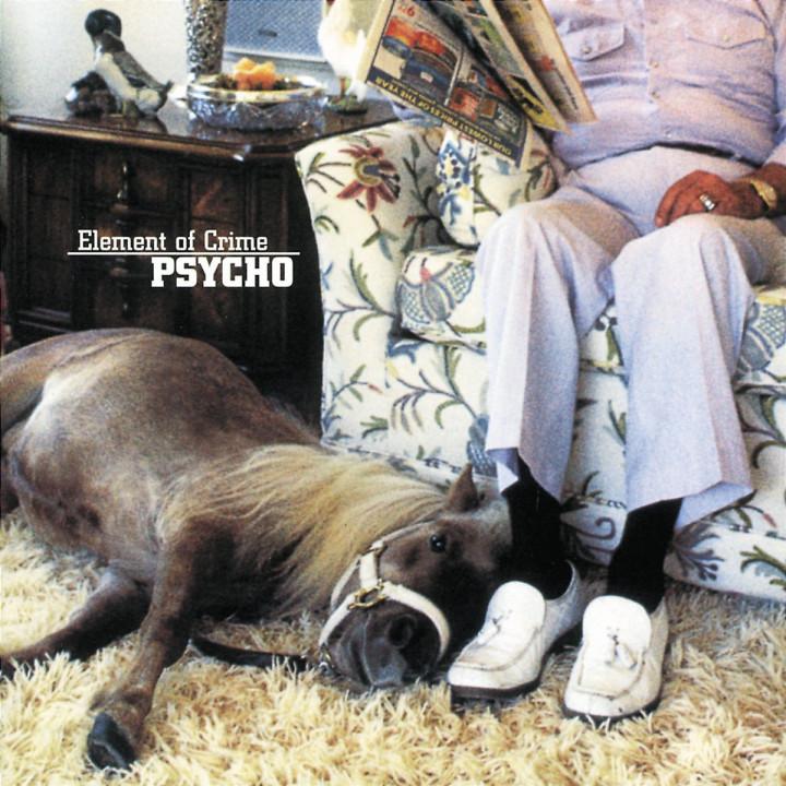 Psycho 0731455981829
