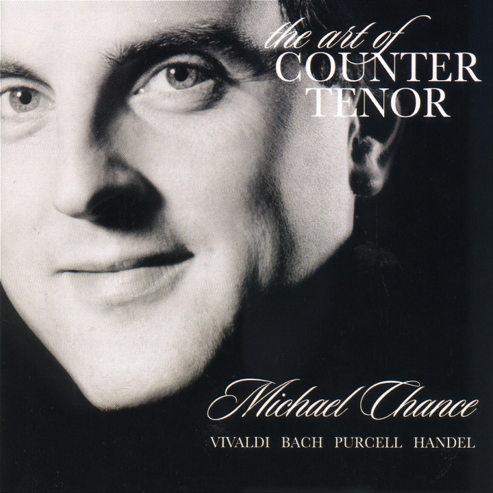 Various: The Art of Counter Tenor 0028946304228