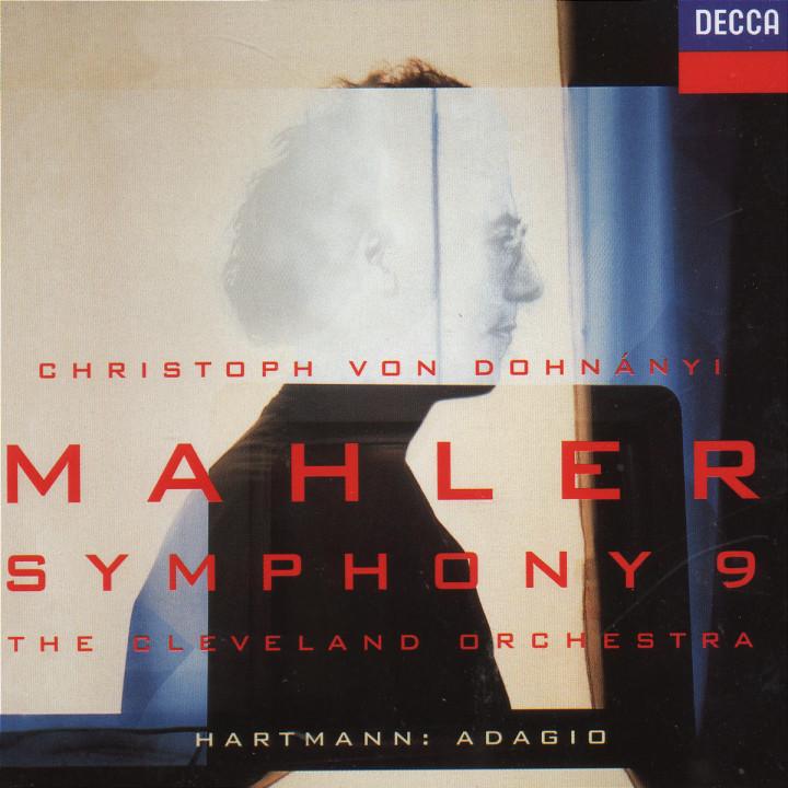 Symphony Nr. 9 - Adagio 0028945890223