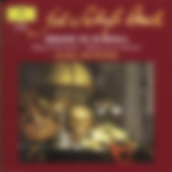 Bach: Mass in B minor 0028946300420