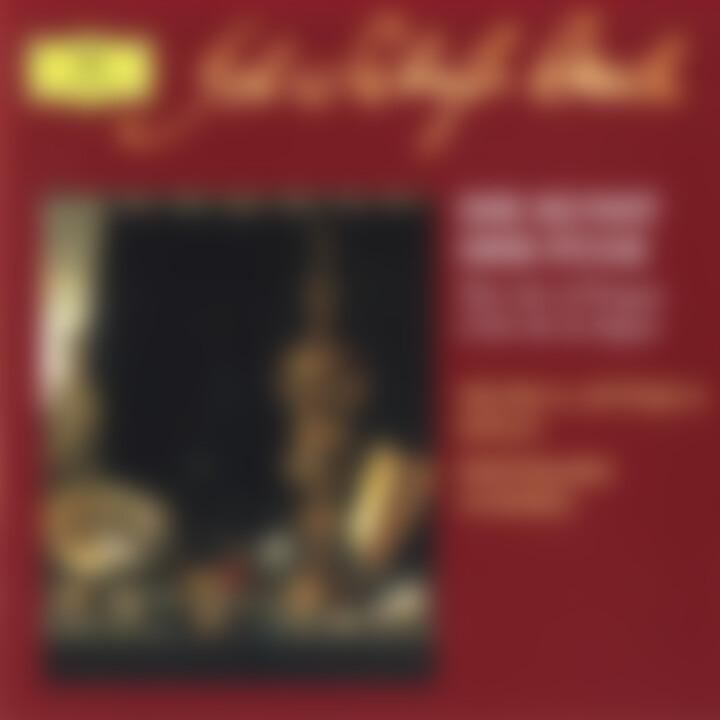 Die Kunst der Fuge BWV 1080 0028946302721