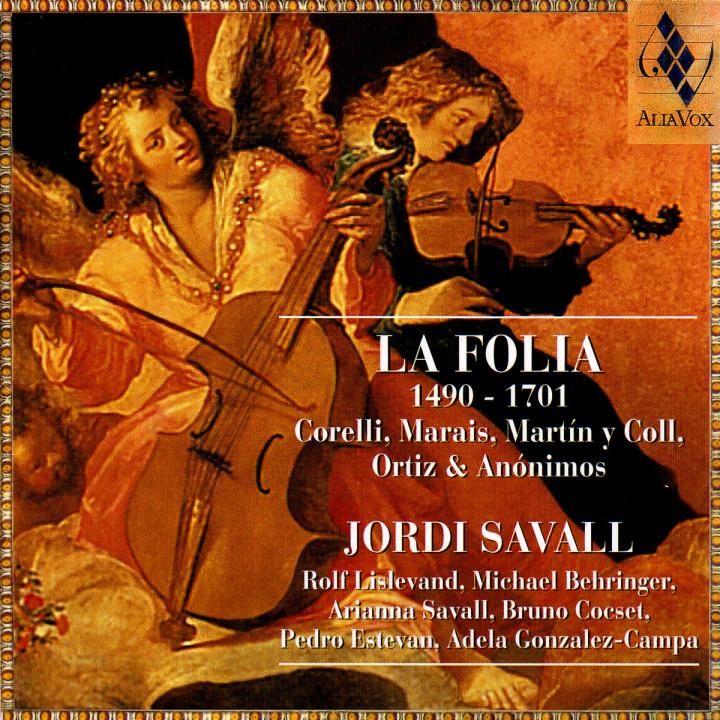 La Folia 1490-1701 59324429
