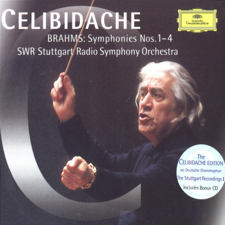 Sinfonien Nr. 1 - 4 0028945963527