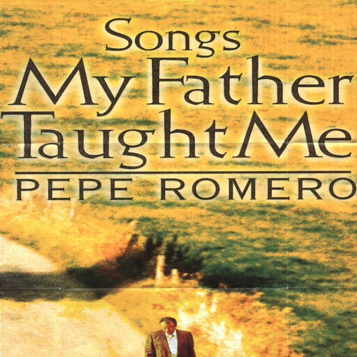 Songs my Father taught me 0028945658526
