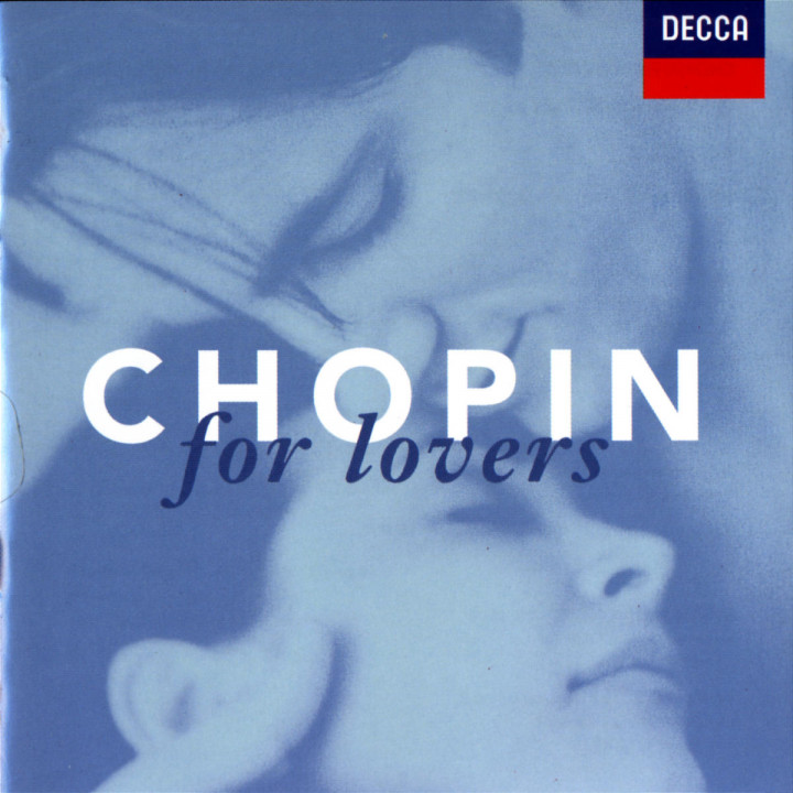 Chopin For Lovers 0028946032222