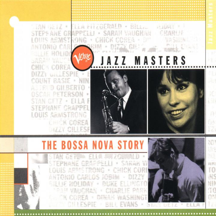 Verve Jazz Masters - The Bossa Nova Story 0731455753325