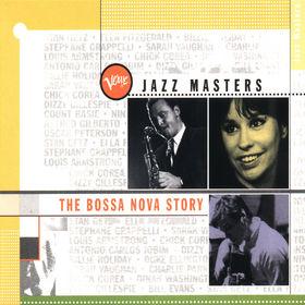 Antonio Carlos Jobim, Verve Jazz Masters - The Bossa Nova Story, 00731455753325