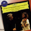 Anne-Sophie Mutter, Mozart: Violin Concerto Nos.3 K.216 & 5 K.219, 00028945774626