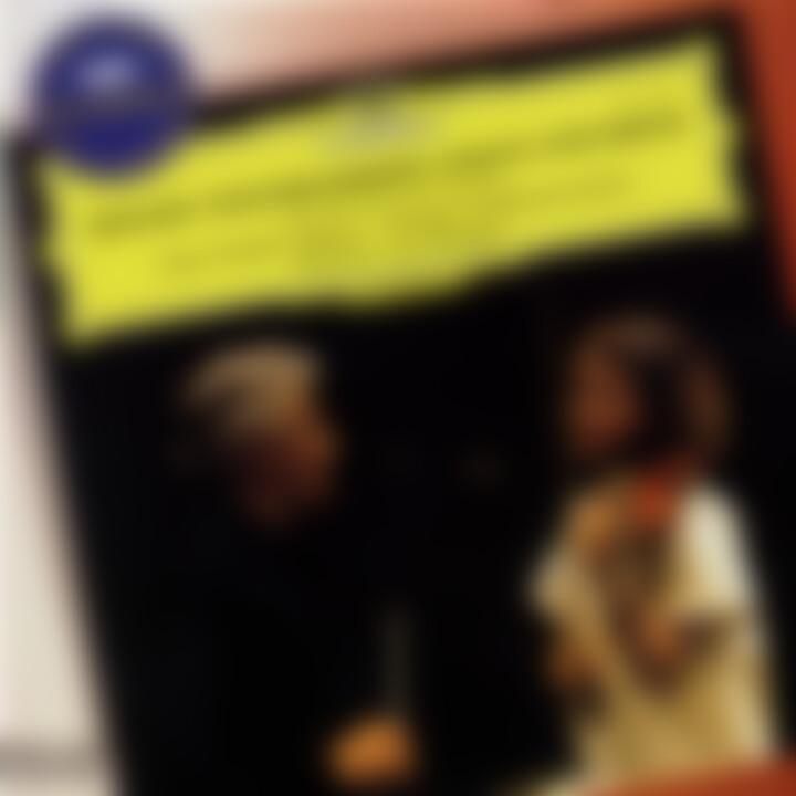 Mozart: Violin Concerto Nos.3 K.216 & 5 K.219 0028945774622
