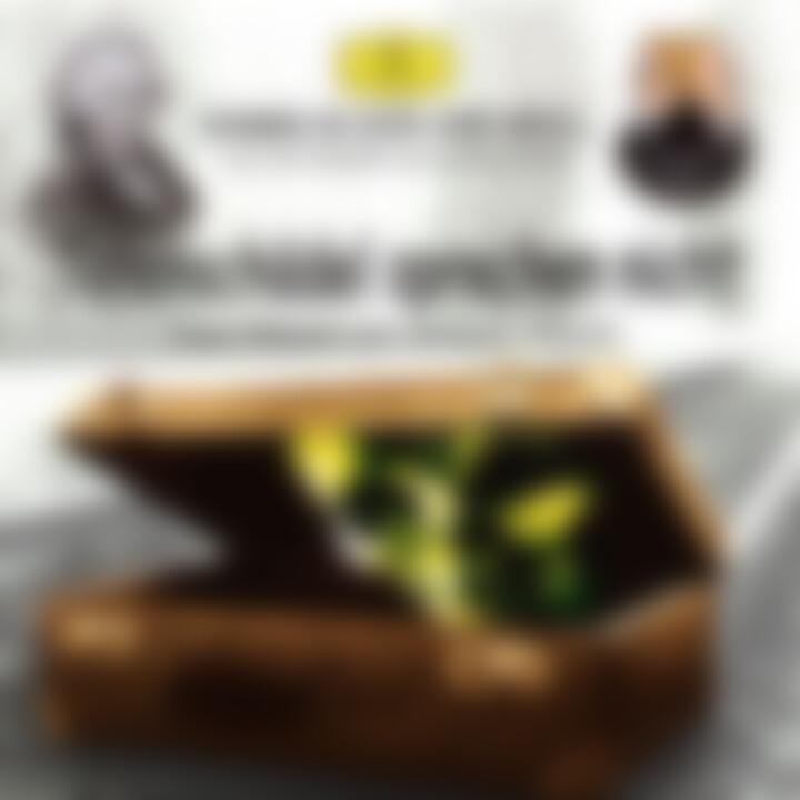 Totenschädel sprechen nicht - Das Rätsel um Joseph Haydn 0028945980623