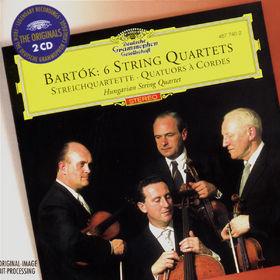The Originals, 6 Streichquartette, 00028945774022